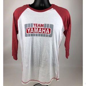 Yamaha Men's Shirt